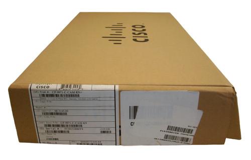 Cisco CP-9971-C-CAM-K9