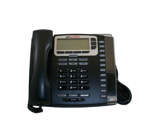 Allworx 9212 Black VoIP Telephone