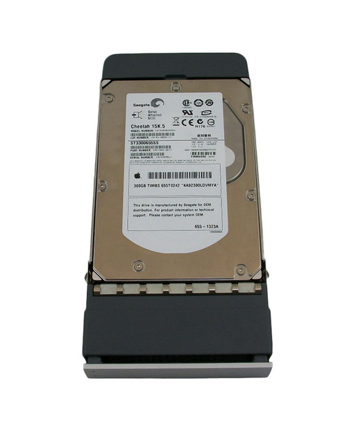 Apple 655-1323A 300GB 15K RPM SAS HDD 655T0242