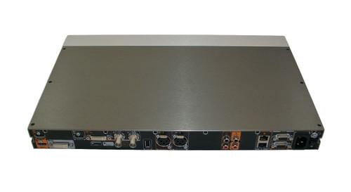 Cisco TelePresence C40 System CTS-C40-K9 with Camera CTS-PHD-1080P12XS NPP/MS/PR