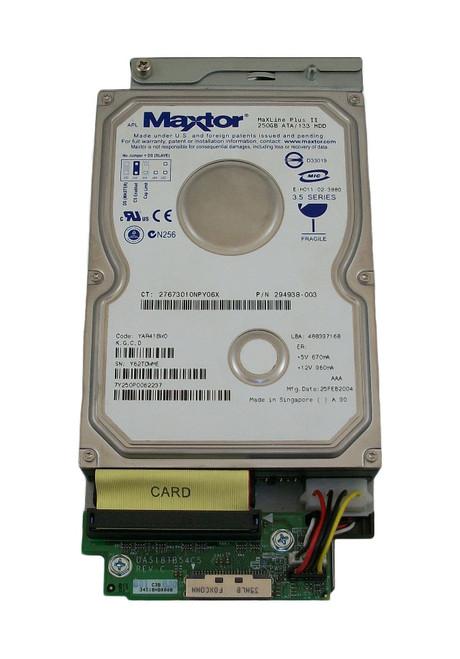HP 339666-001 250GB 7200RPM