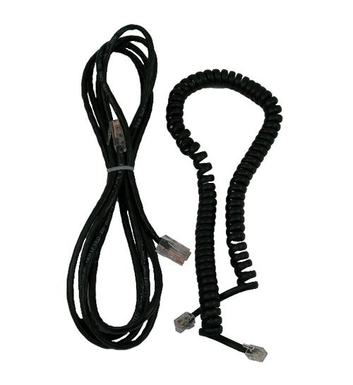 ShoreTel ShorePhone Model IP 115 VoIP Phone with Wallmount - Black