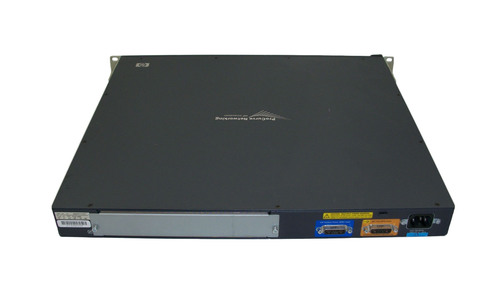 HP ProCurve 3500yl-24G PoE Switch J8692A