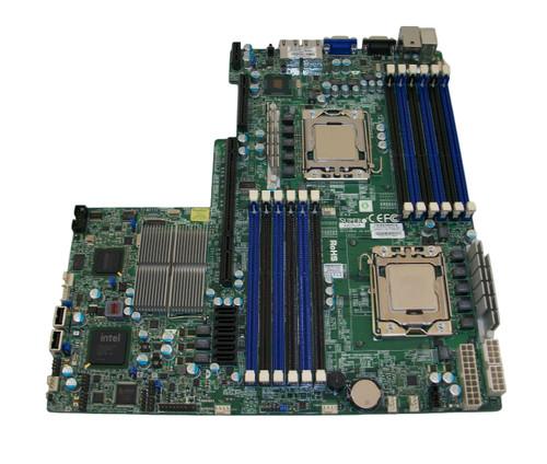 SuperMicro X8DTU-F System Board LGA1366