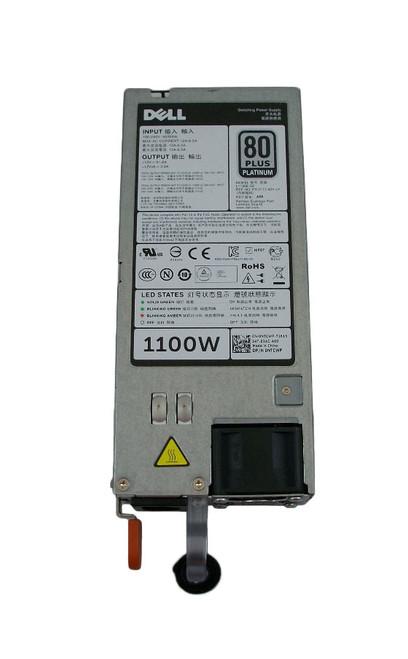 Dell NTCWP 1100 Watt