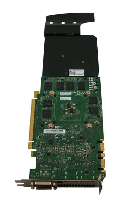 Dell RCFKT NVIDIA K5000