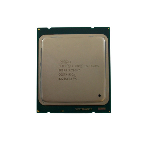 Intel Xeon E5-1620V2