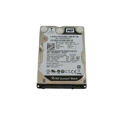 Dell W6F0N