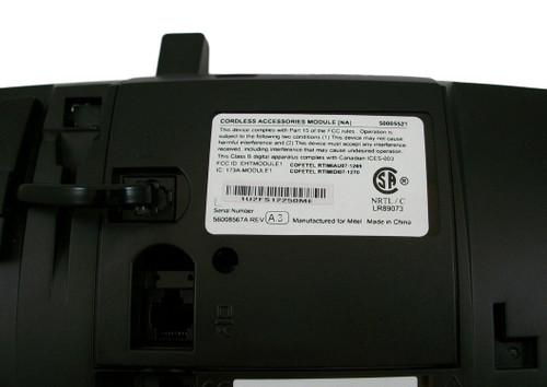Mitel 5330e IP Phone 50006476 Includes Cordless Headset & Module 50005712