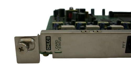 Panasonic DHLC8 KX-TDA0170 8-Port Digital Hybrid  Line Card