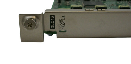 Panasonic DLC16 KX-TDA0172 16-Port Digital Station Expansion Card