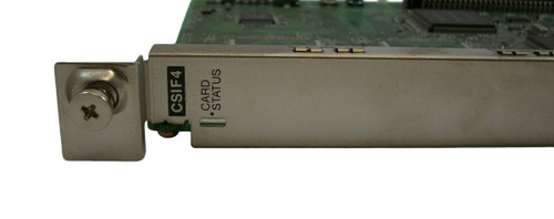 Panasonic CSIF4 KX-TDA0143 4-Port Cell Station Interface Card