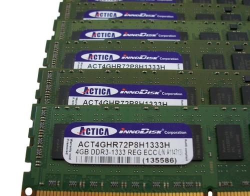 Actica ACT4GHR72P8H1333H