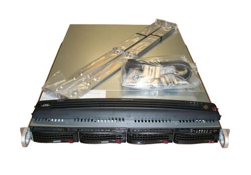 Lifesize UVC 1150 Server 1000-0000-0875 440-00140-901