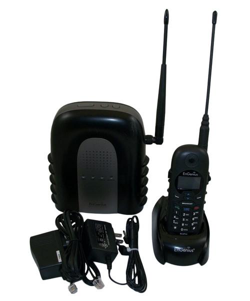EnGenius Durafon 1X (SN902 V2) Cordless Phone System 0210A0011000