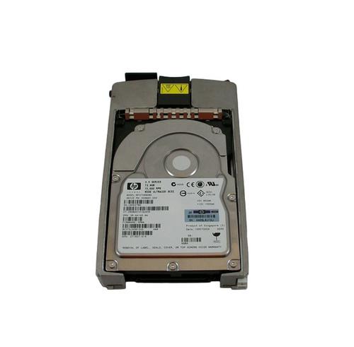 HP 72.8GB 15K U320 Universal HDD 286778-B22
