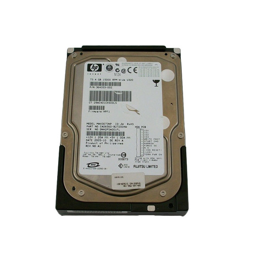 HP 364333-002