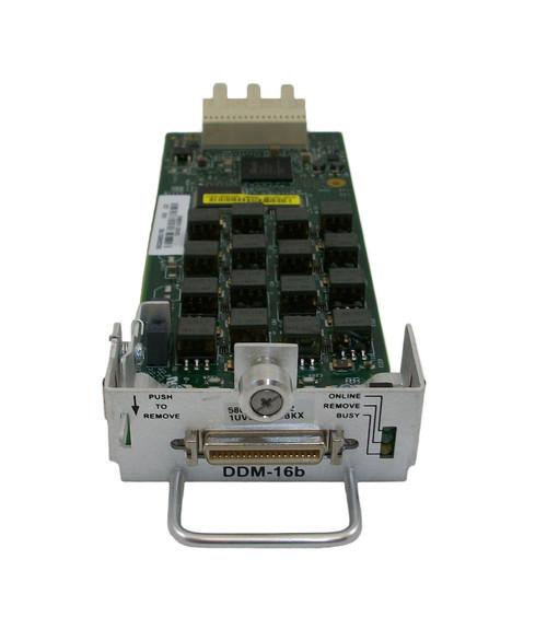 Mitel 5000 HX DDM-16b Digital Desktop Module 580.2202