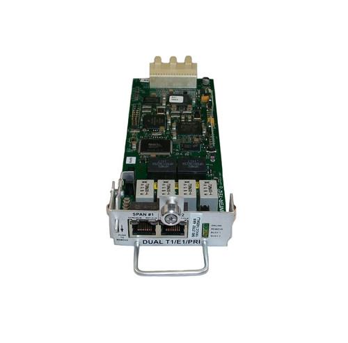 Mitel 5000 HX Dual T1/E1/PRI 2-Port Module 580.2702