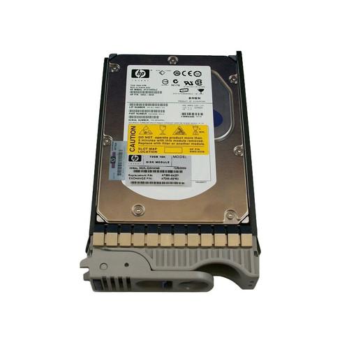 HP A7285A 73GB 10K