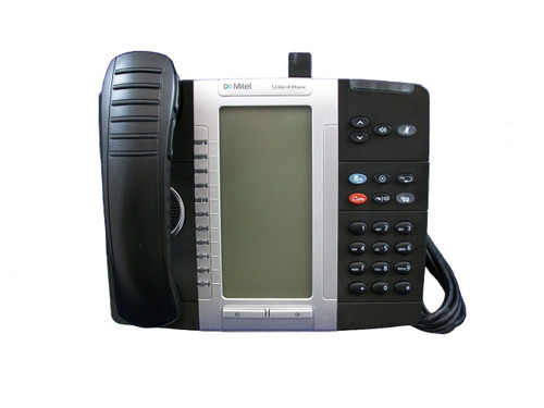 Mitel 5330e IP Phone 50006476 Includes 50005711 Cordless Handset & Module