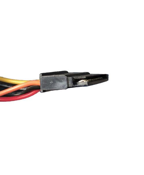 HP 686761-001 671310-001 Proliant ML310E G8 350 Watt Power Supply - Broken Connector