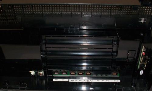 NEC SL1100 IP4NA-1228M-B 1100010 KSU with VOIPDB-C1, 4COIDB-B1 & Falsh