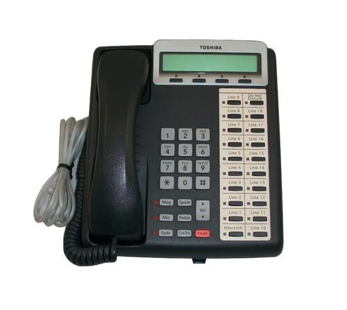 Toshiba DKT3220-SD