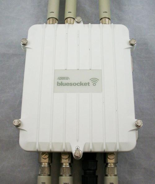 Adtran Bluesocket 2135 (3x3:3) Outdoor AP BSAP-2135 1700962F1
