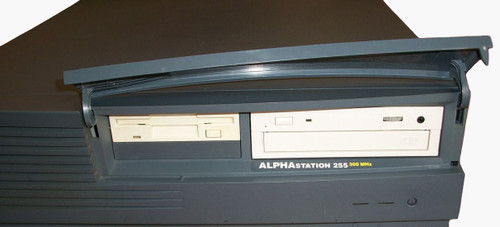 DEC Alphastation 255/300 PB48H-AA