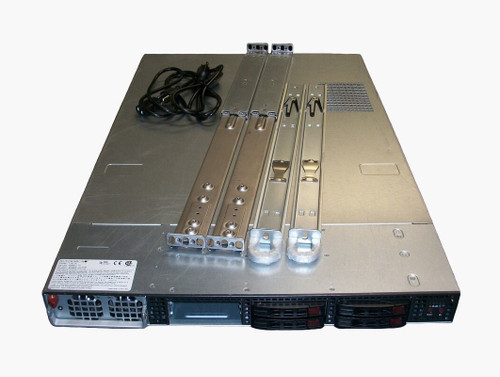 SuperMicro SuperServer SYS-1026GT-TF System
