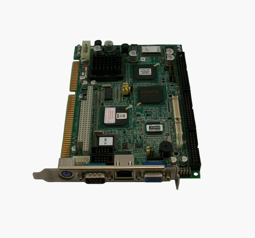 Advantech PCA-6751 Industrial Motherboard Rev. B202-1