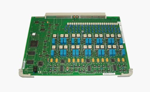 Siemens S30810-Q2901-X-9 SLMO24 Circuit Extension Card