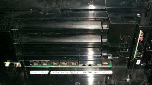 NEC SL1100 IP4NA-1228M-B KSU