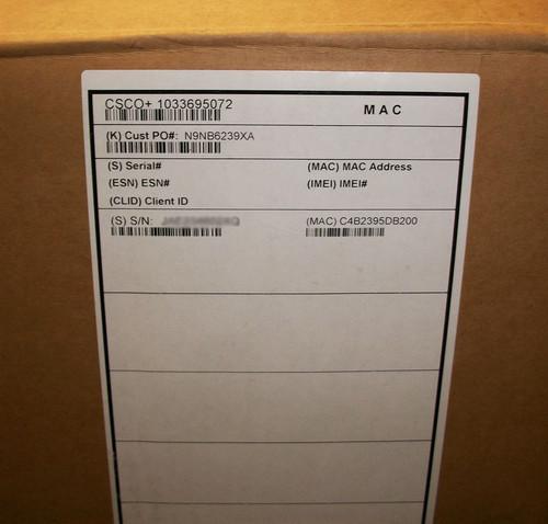 Cisco Catalyst 9200L C9200L48T-4G-E