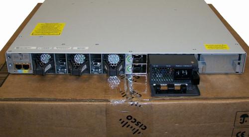 Cisco Catalyst 9300 C9300-24UX-A
