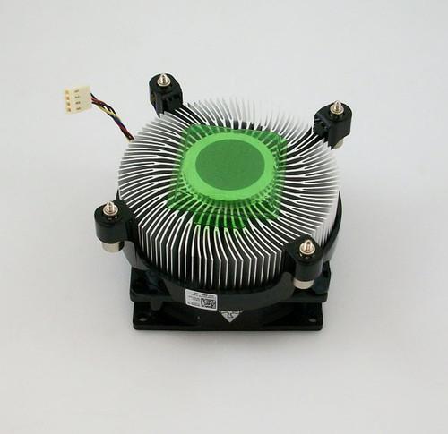 Dell F2KPP Heatsink Fan Assembly