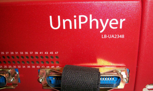 Phybridge Uniphyer LB-UA2348