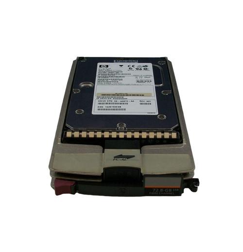HP 72.8GB 15K FC-AL HDD 293568-B22