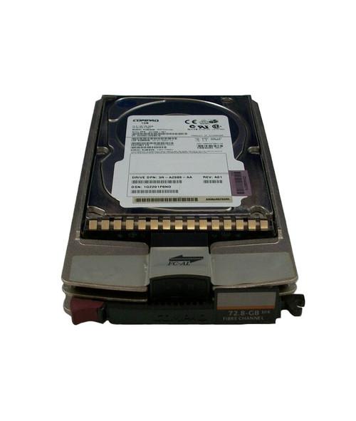 HP 72.8GB 10K FC-AL HDD 238921-B22