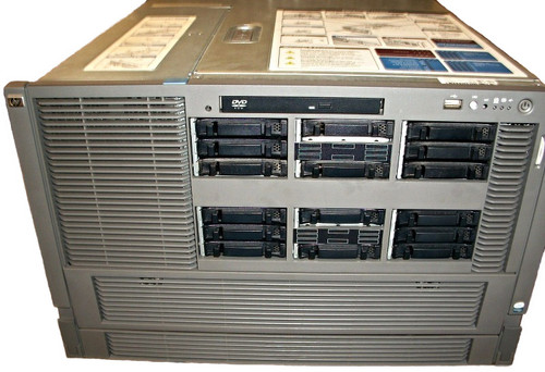 HP Integrity RX6600 AD134A#140