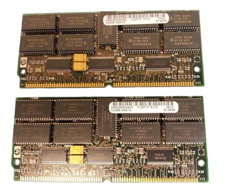 HP A3398A
