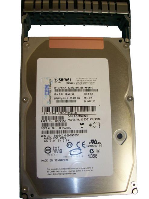 IBM 10N7232 146GB 15K