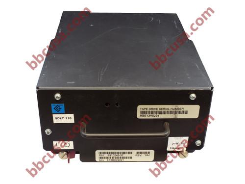 HP 110/220GB LVD SDLT Tape Drive 241567-002
