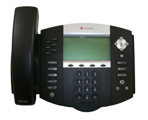 Polycom SoundPoint IP 650 2200-12651-025