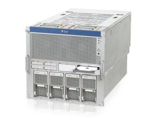 Sun Sparc Enterprise M5000 Server