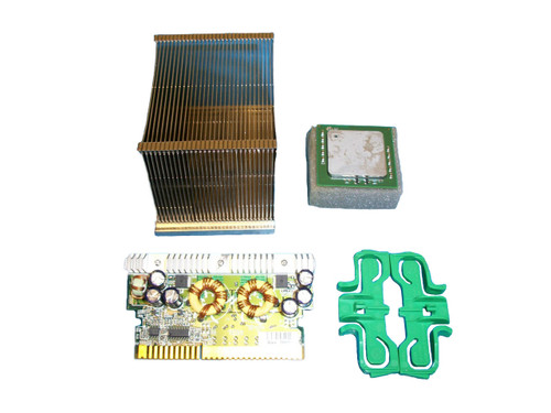 Dell 2.8-GHz/512K/533-MHz Processor Kit Y0274 SL6VN