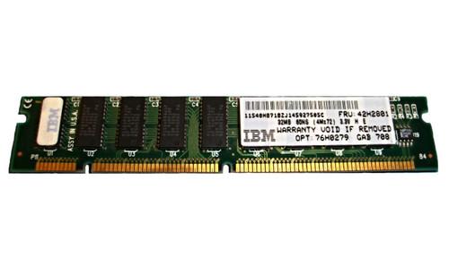 IBM 32MB Memory 42H2801 76H0279