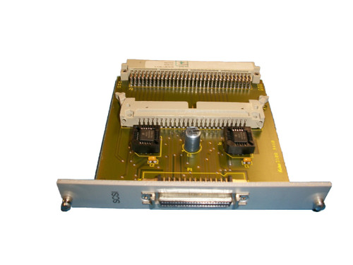 Force SYS68K / SCSI-BP1
