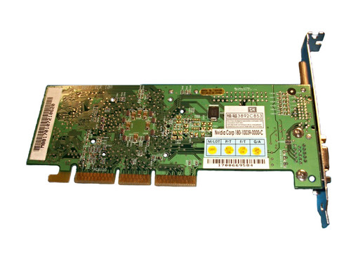 Nividia GForce2MX 200 180-10039-0000-C